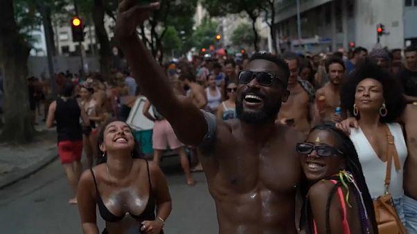 ¡Ansias de Carnaval!