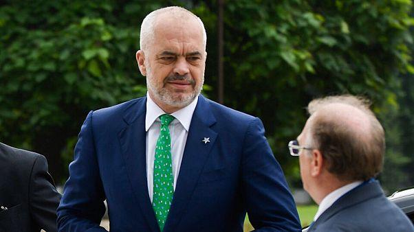 کشته شدن قاسم سلیمانی؛ پشتیبانی «قاطعانه» نخست وزیر آلبانی از دونالد ترامپ