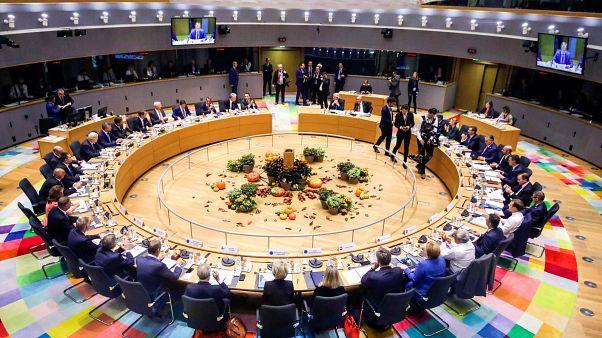 اجتماعٌ طارئ لوزاء خارجية دول الاتحاد الأوروبي لبحث الأزمة الإيرانية