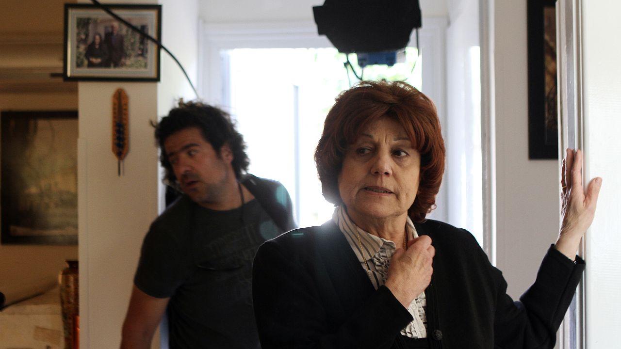 """""""Έφυγε"""" από τη ζωή η γνωστή Κύπρια ηθοποιός Λίνα Ζένιου Παπά"""