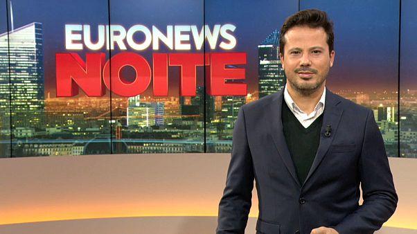 Euronews Noite | As notícias do Mundo de 6 de janeiro de 2020