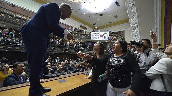 Venezuela Ulusal Meclisi