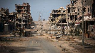 Stratégiai fontosságú várost vehetett be a líbiai ellenzék