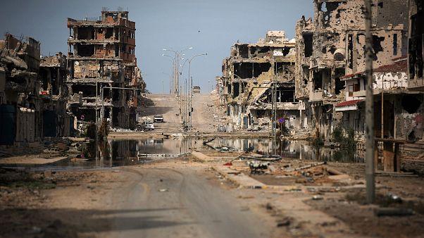 Libia, Haftar prende Sirte