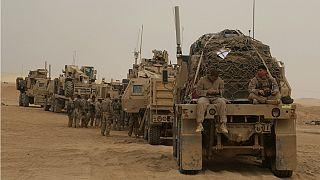 وزیر دفاع آمریکا گزارشها درباره خروج نیروهای این کشور از عراق را «غیر دقیق» خواند
