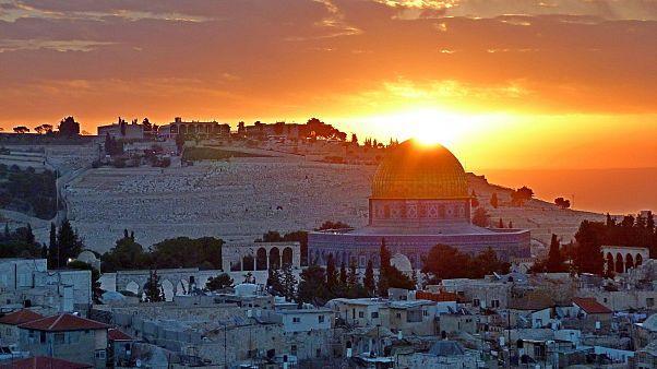 100 عام على النزاع الإسرائيلي الفلسطيني ... إليكم أبرز المحطات التي مر بها