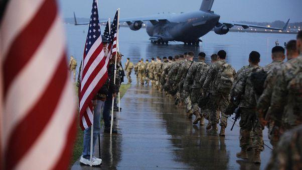 Estados Unidos desmiente que vaya a retirar sus tropas de Irak