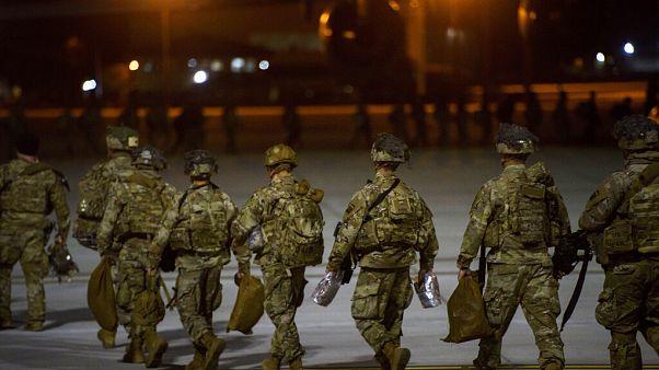 Stati Uniti: ritiriamo le truppe dall'Iraq, anzi no