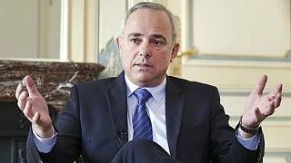 یوال استینیتز، وزیر انرژی کابینهٔ اسرائيل
