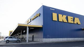 IKEA mağazası