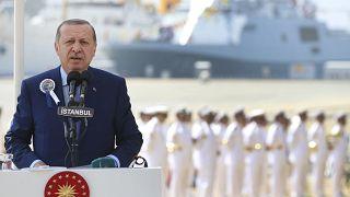 A hatalmi vákuumot Törökország töltheti be Líbiában
