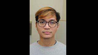 Müebbet hapis cezasına çarptırılan Reynhard Sinaga