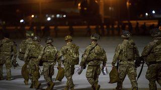 El futuro de las tropas internacionales en Irak pende de un hilo