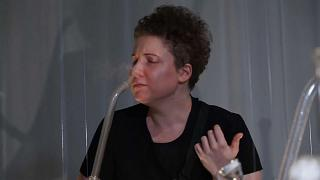 A Moscou, l'exposition qui se respire