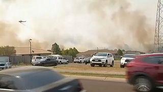 "EU bietet Australien ""jede nur denkbare Hilfe"" im Kampf gegen Brände an"