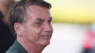 """Bolsonaro contro i giornalisti: """"Siete una specie in via d'estinzione!"""""""
