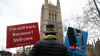 Donner le ton de la phase post-Brexit