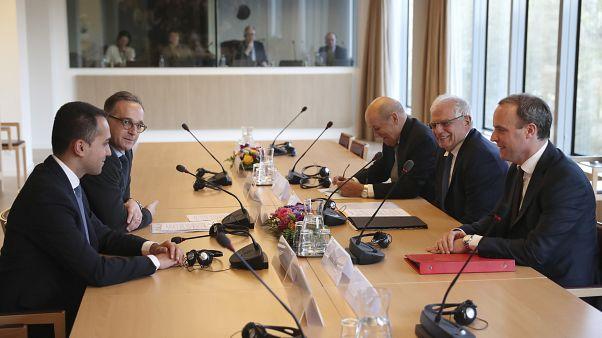 Μπορέλ: Καταδίκη της τουρκικής παρέμβασης στη Λιβύη