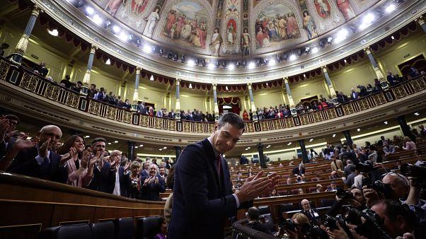La factura del 'sí': Los siete acuerdos que han hecho a Pedro Sánchez presidente
