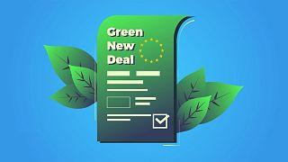 """European Green New Deal"": istruzioni per l'uso"