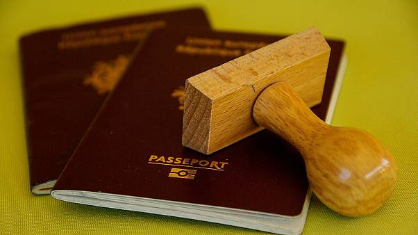 What is the most powerful passport of 2020?
