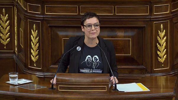 Katalanen und Basken helfen Sanchez ins Amt