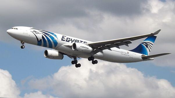 مصر للطيران تعلن تعليق رحلاتها إلى بغداد لمدة ثلاثة أيام لدواع أمنية