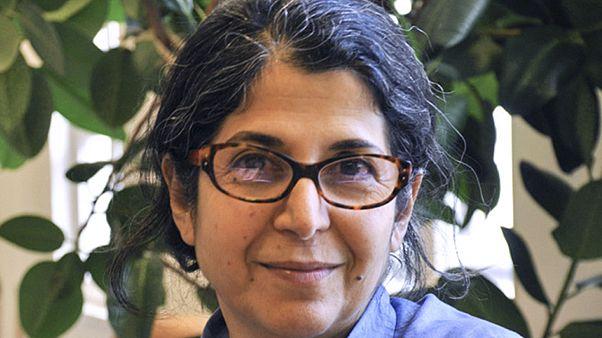 الباحثة الإيرانية الفرنسية المتخصصة في الشأن الشيعي فاريبا عادلخواه
