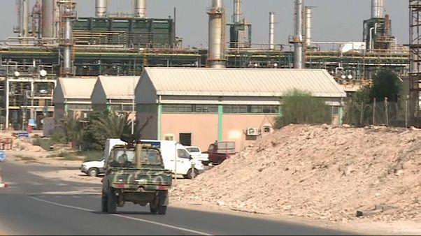 """Sirte, si combatte. ONU: """"Stop mercenari in Libia"""""""