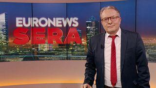 Euronews Sera | TG europeo, edizione di martedì 7 gennaio 2020