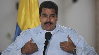 واشنطن تفكر في فرض عقوبات على روسيا لدعمها مادورو