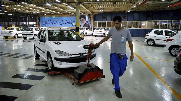 دو ماه پس از گرانی بنزین؛ ارزانترین خودروی ایران به مرز ۶۰ میلیون تومان رسید