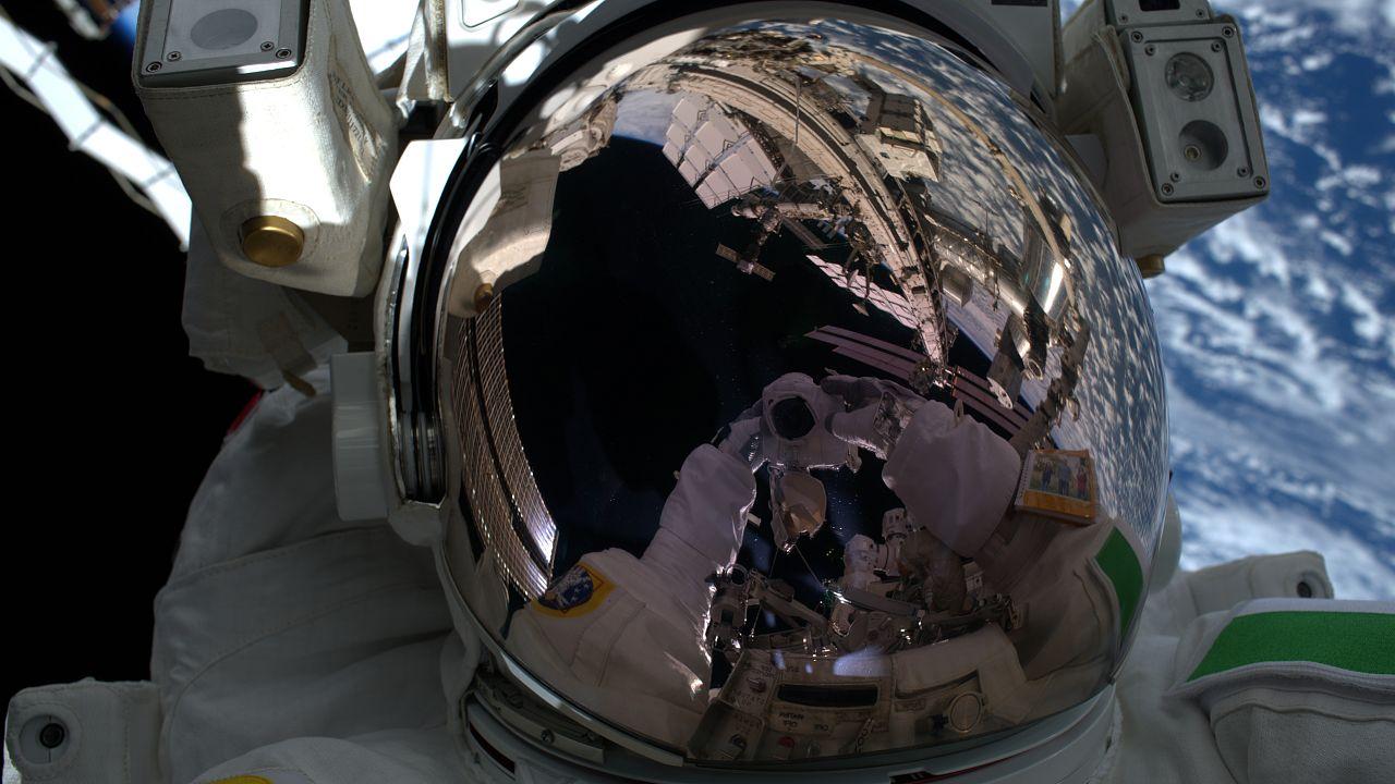 Pregunta a nuestro astronauta: ¿Cuál es el siguiente paso en la exploración espacial?