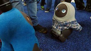 لوفوت في معرض لاس فيغاس للإلكترونيات الاستهلاكية