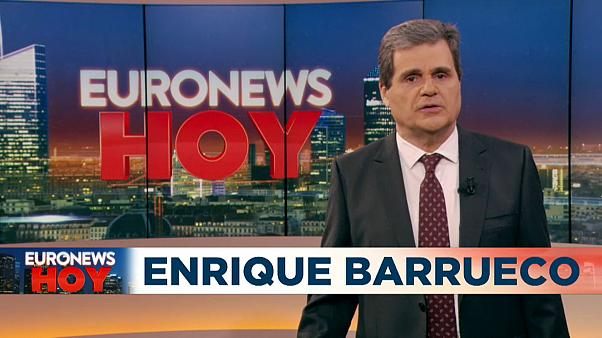 Euronews Hoy | Las noticias del martes 7 de enero de 2020