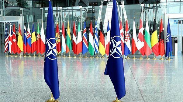 NATO Irak'taki askeri personelinin yerini geçici olarak değiştirdi
