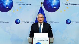 """فرنسا واليونان وقبرص ومصر تعتبر اتفاقيتي تركيا مع السراج """"باطلتين"""""""