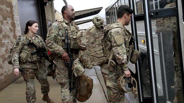 عملية انسحاب القوات الأمريكية من العراق ... متى، أين، وكيف؟