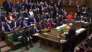 """مجلس العموم البريطاني يستأنف أعماله بشأن  قانون """"بريكست"""""""