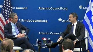 Μητσοτάκης για αμερικανοϊρανικά: Στεκόμαστε δίπλα στους συμμάχους μας