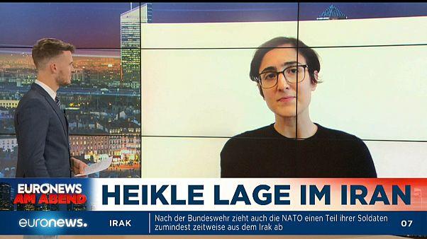 Euronews am Abend | Die Nachrichten vom 07.01.2020