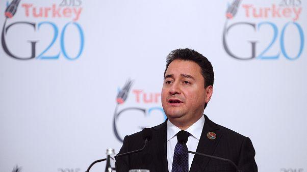 Ali Babacan (ARŞİV)