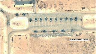 Riposte de l'Iran : les Gardiens de la révolution ont attaqué deux bases militaires américaines