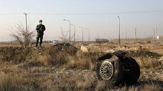 Boeing 737 ancora fatale: precipita il volo Teheran-Kiev