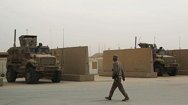 """أبرز ردود الفعل على """"الضربات الإيرانية"""" على القوات الأمريكية في العراق"""