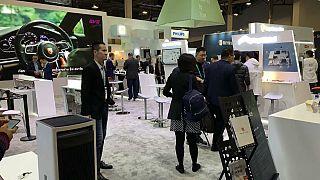 Intelligence artificielle, technologies vertes et e-santé au CES de Las Vegas