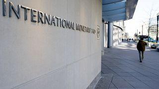 Felülvizsgálta októberi növekedési előrejelzését az IMF