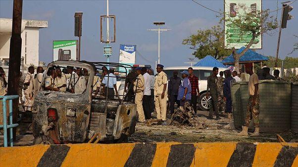 Somali Mogadişu