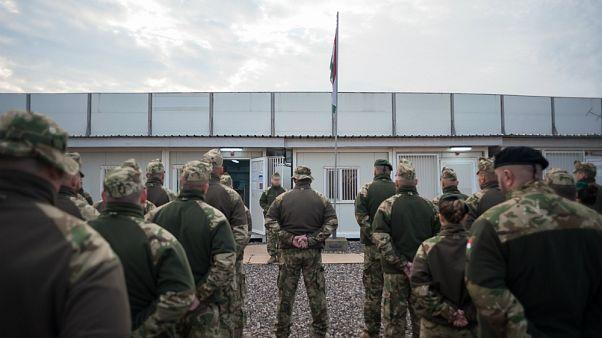 Nincs magyar sérültje az iraki támadásnak