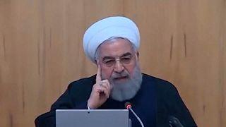 """Iranischer Racheakt: """"Amerikas Hand der Agression abtrennen"""""""